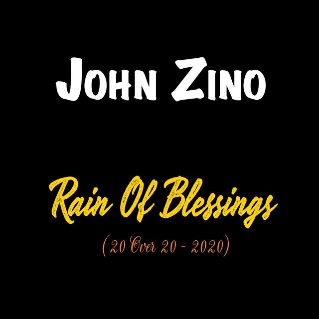 Rain of Blessings