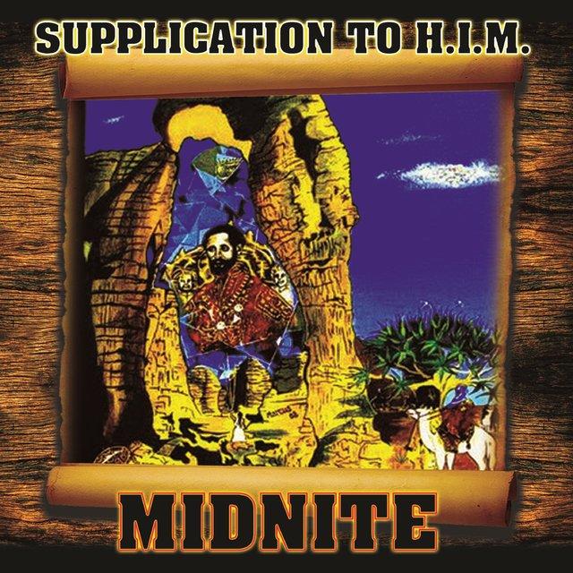 Suplication to H.I.M