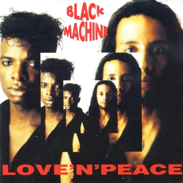 Love 'n' peace
