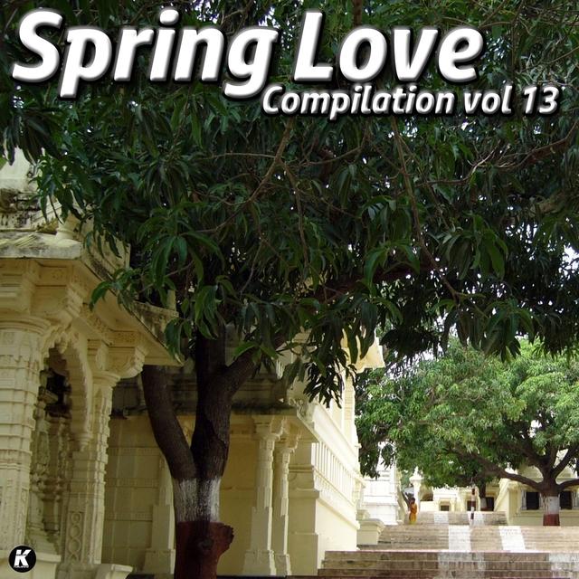 SPRING LOVE COMPILATION VOL 13