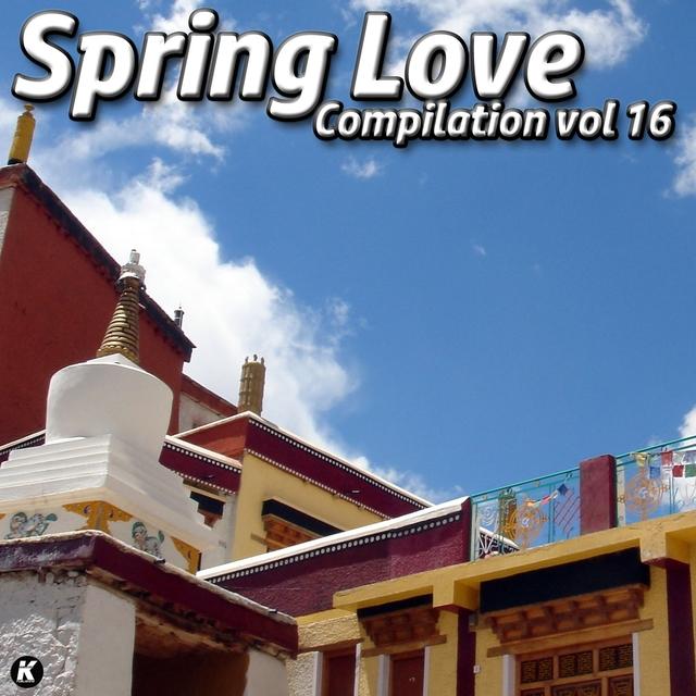 SPRING LOVE COMPILATION VOL 16