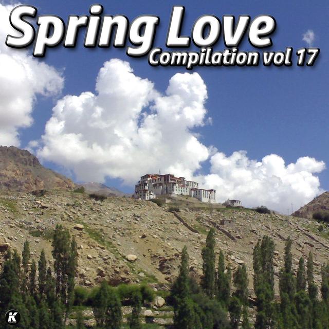 SPRING LOVE COMPILATION VOL 17
