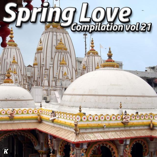 SPRING LOVE COMPILATION VOL 21