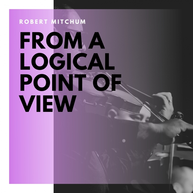 Couverture de From a Logical Point of View