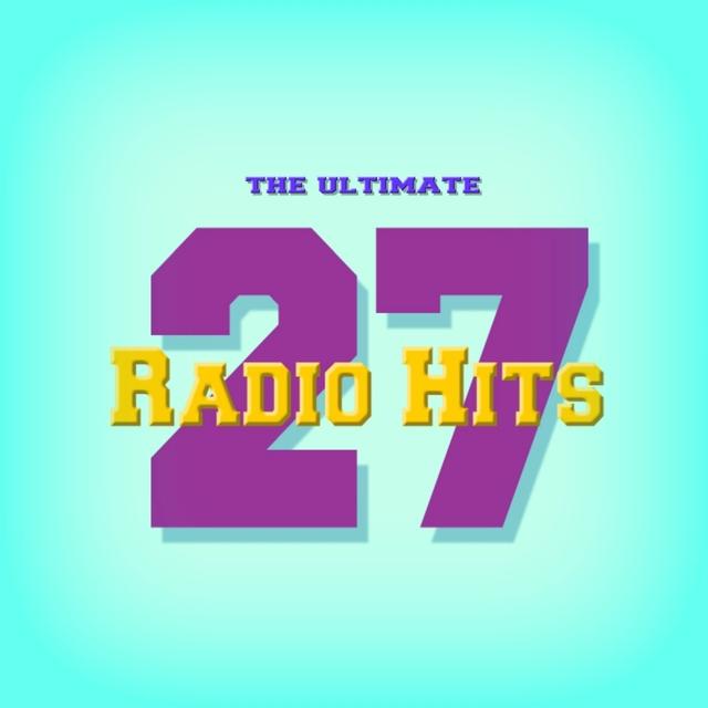 RADIO HITS vol 27