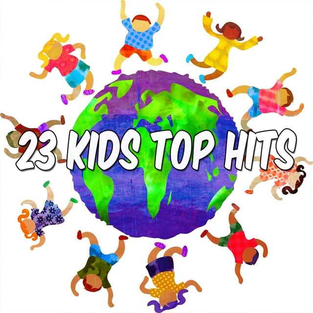 23 Kids Top Hits