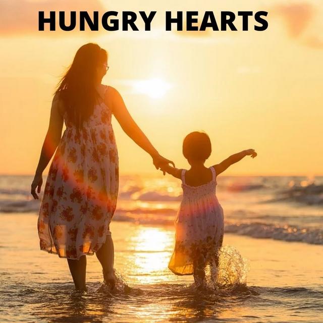 Couverture de Hungry hearts