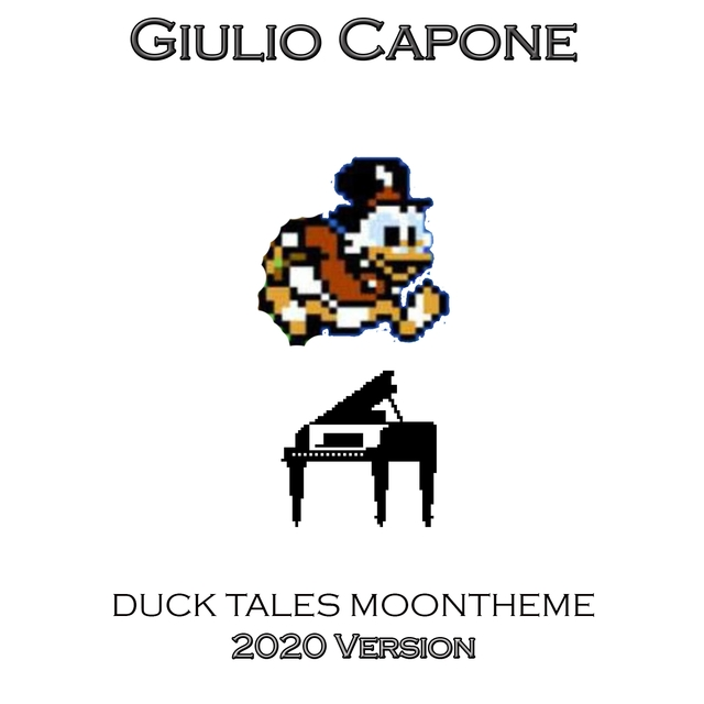 Duck Tales Moontheme