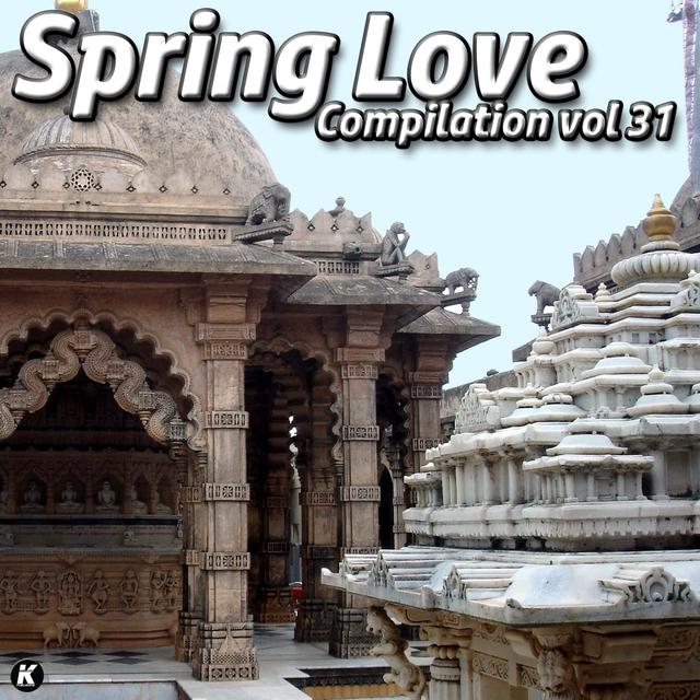 SPRING LOVE COMPILATION VOL 31