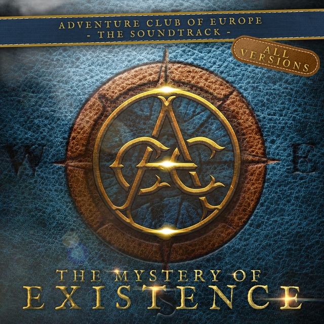 The Mystery of Existence (Soundtrack)
