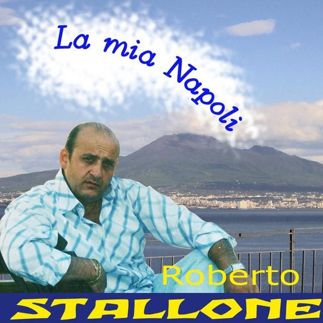 Couverture de La mia Napoli