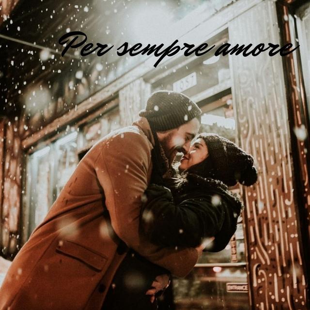 Per sempre amore