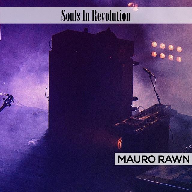 Souls In Revolution