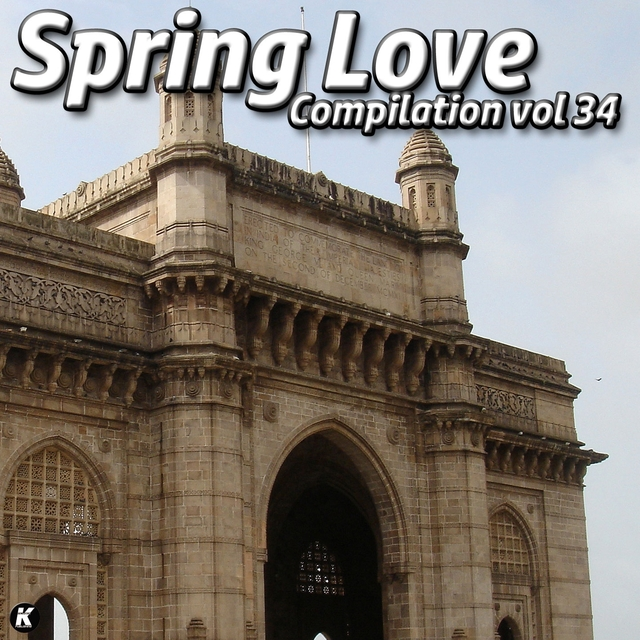 SPRING LOVE COMPILATION VOL 34