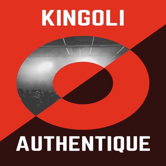 Couverture de Kingoli