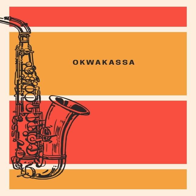 Couverture de Okwakassa