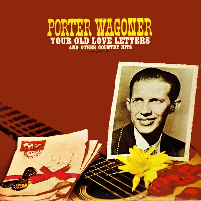 Couverture de Your Old Love Letters And Other Country Hits