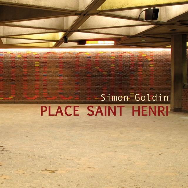 Place Saint Henri