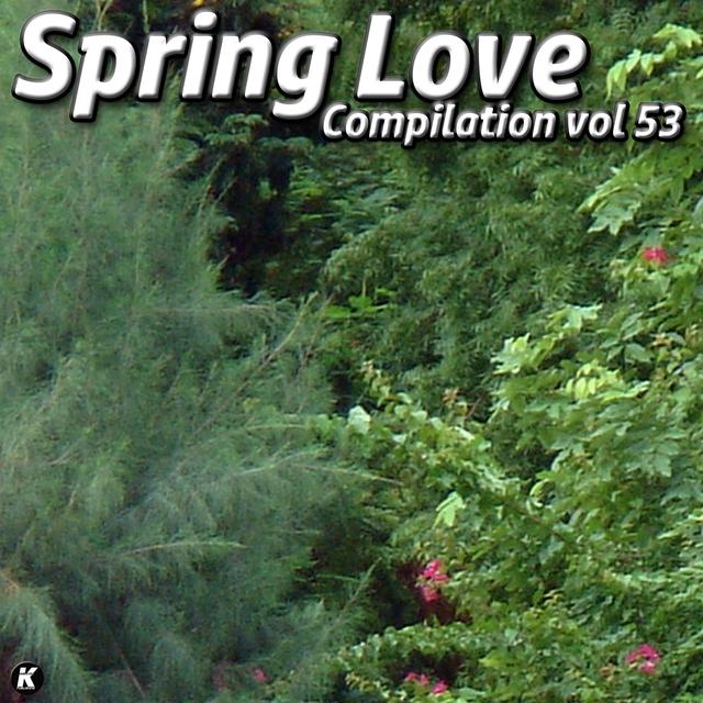 SPRING LOVE COMPILATION VOL 53