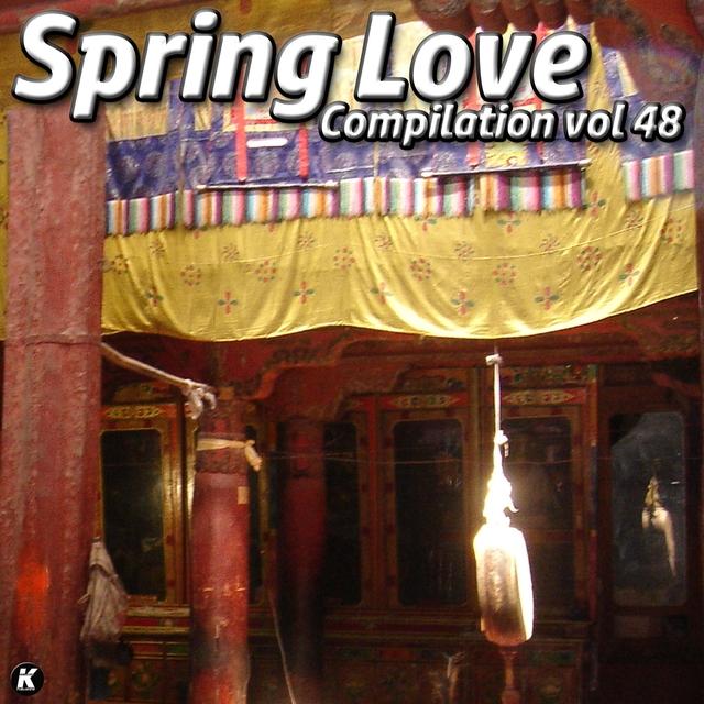 SPRING LOVE COMPILATION VOL 48