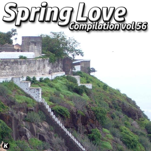 SPRING LOVE COMPILATION VOL 56