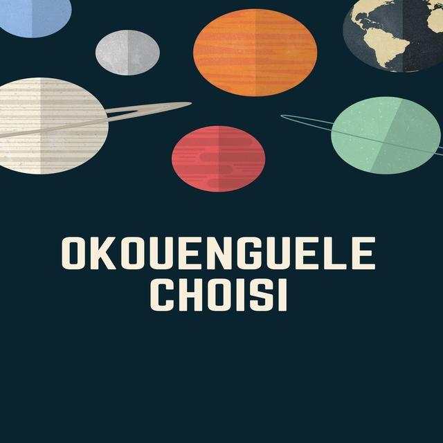 Couverture de Okouenguele Choisi