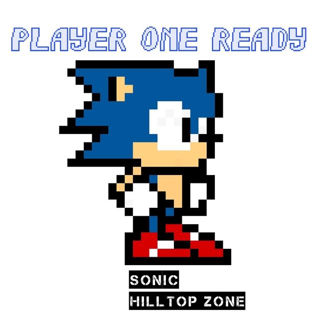 Couverture de Sonic