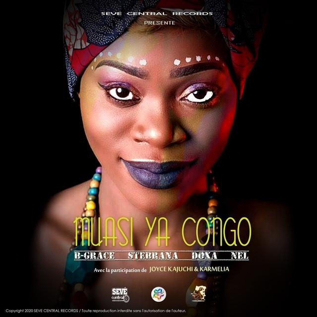 Muasi Ya Congo