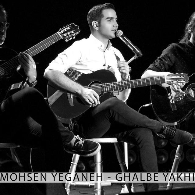 Ghalbe Yakhi