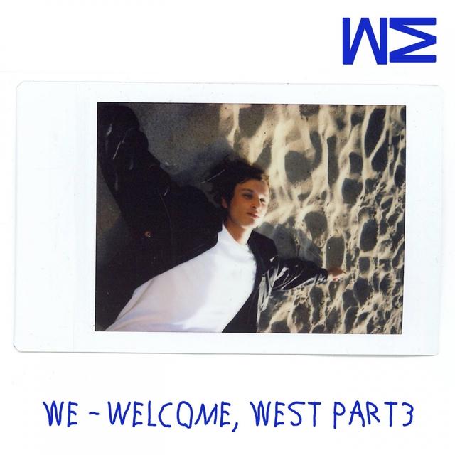 Couverture de Welcome, West, Ч. 3