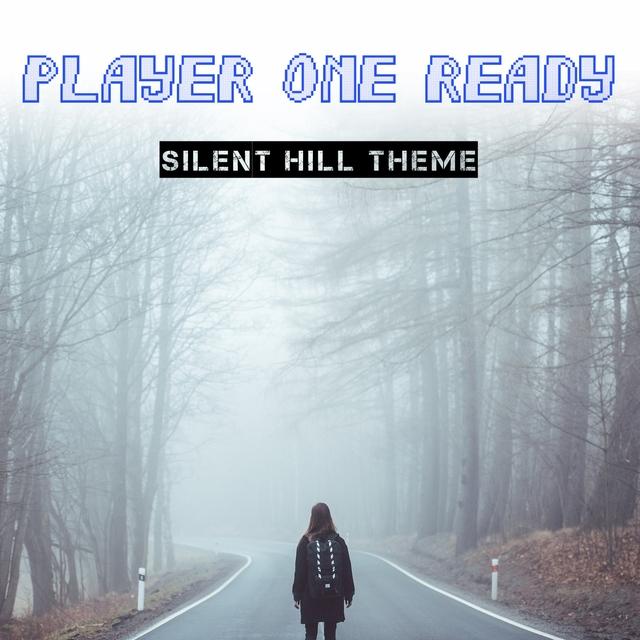 Couverture de Silent Hill Theme