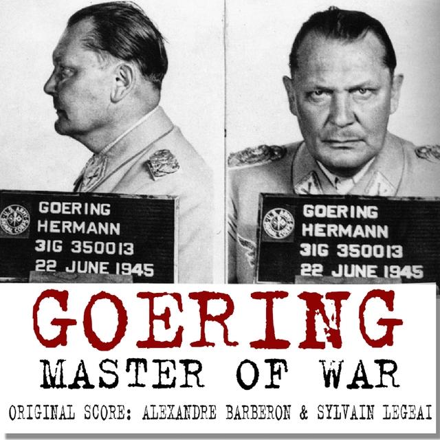Goering Master of War
