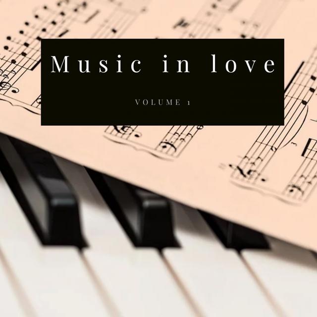 Music in love - volume 1