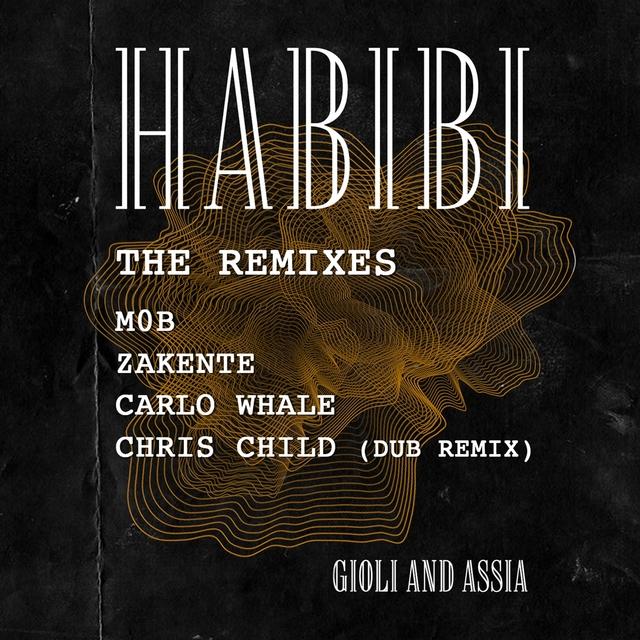 Habibi (The Remixes)