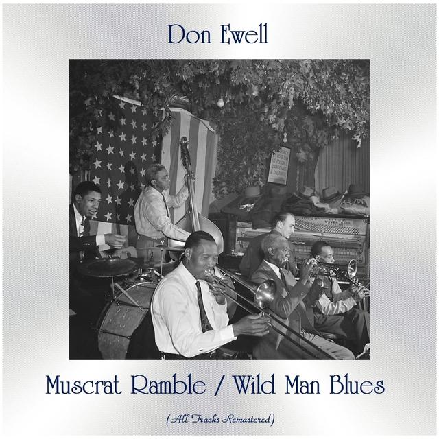 Muscrat Ramble / Wild Man Blues