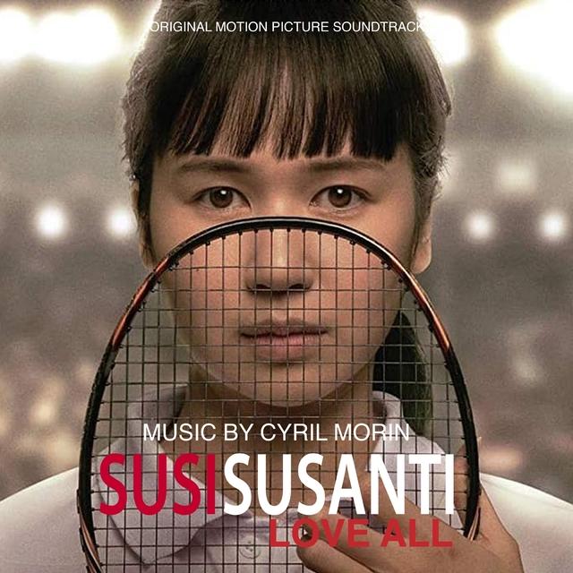 Susi Susanti Love All (Original Motion Picture Soundtrack)