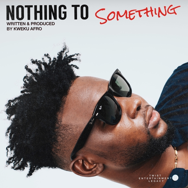 Couverture de Nothing to Something