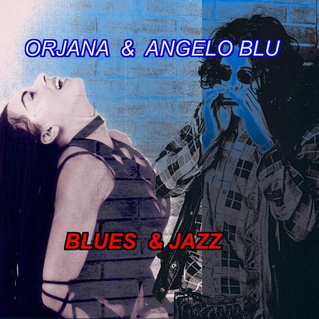 Couverture de Jazz & Blues