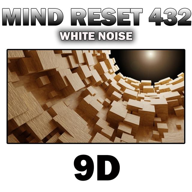 White noise 9D