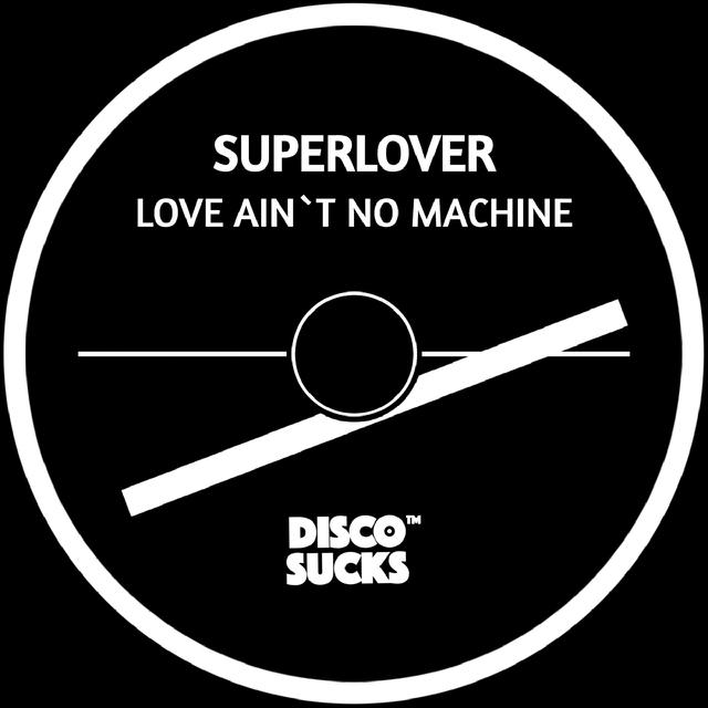 Love Ain't No Machine