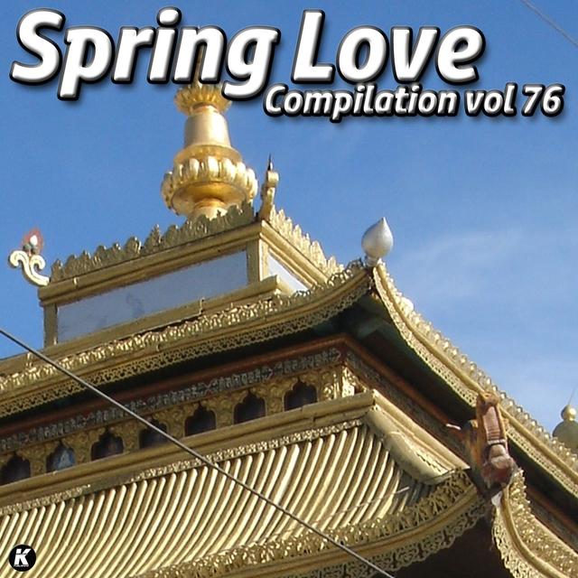 SPRING LOVE COMPILATION VOL 76