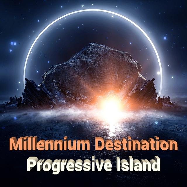 Progressive Island