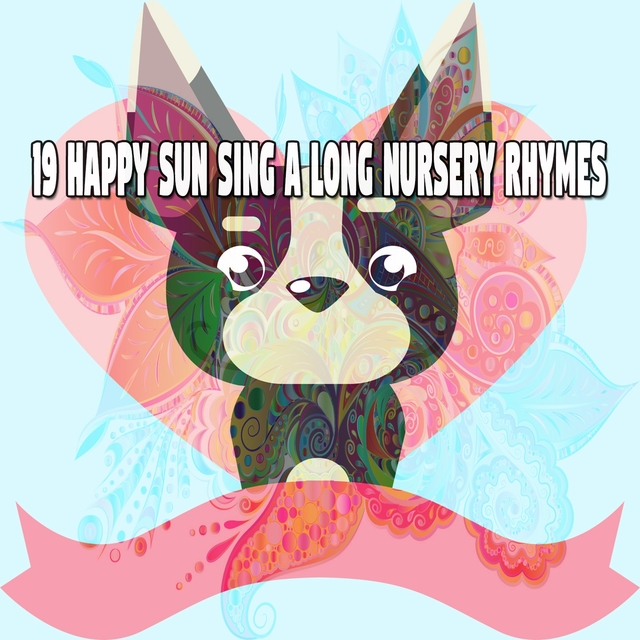 19 Happy Sun Sing a Long Nursery Rhymes