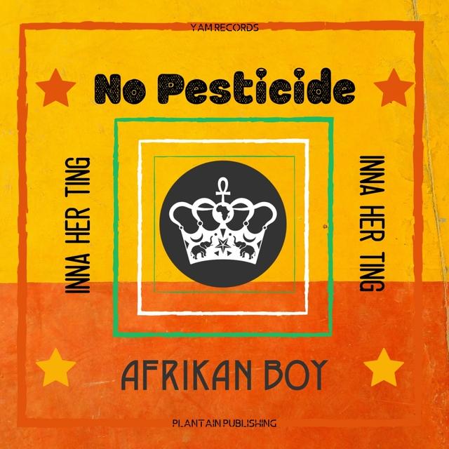 No Pesticide