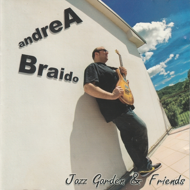 Jazz Garden & Friends