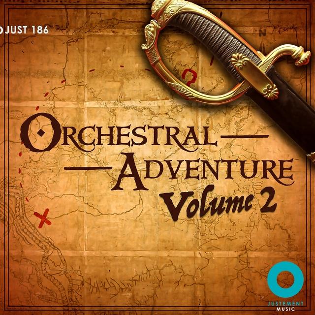 Orchestral Adventure, Vol. 2