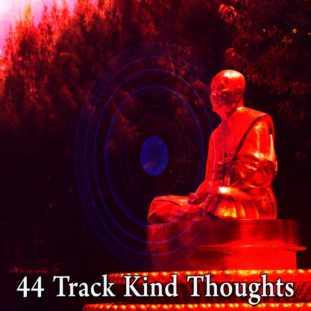 44 Track Kind Thoughts