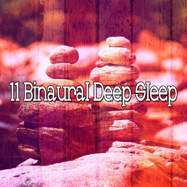 11 Binaural Deep Sle - EP