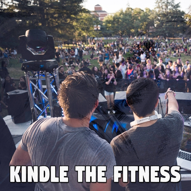 Kindle the Fitness
