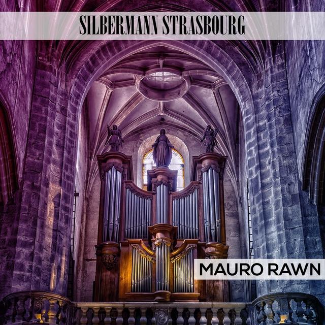 Silbermann Strasbourg